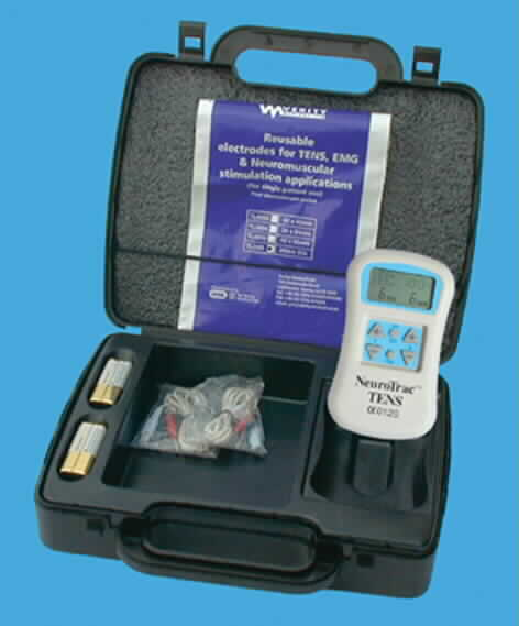 what is a tens machine used for